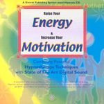 Raise Your Energy and Motivation - Glenn Harrold