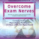 Overcome Exam Nerves - Glenn Harrold
