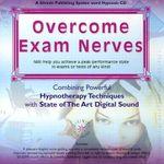 Overcome Exam Nerves - Glenn Harrold
