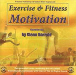 Exercise and Fitness Motivation :  Hypnotherapy - Glenn Harrold
