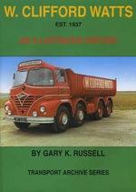 W. Clifford Watts Est. 1937 - Gary K. Russell