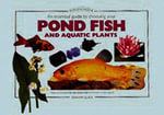 An Essential Guide to Choosing Your Pond Fish and Aquatic Plants : All About Building Waterfalls, Ponds, and  Streams - Graham Quick