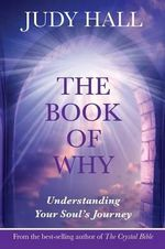 The Book of Why : Understanding Your Soul's Journey - Judy H. Hall