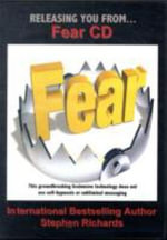 Releasing You from Fear - Stephen Richards