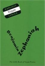 The Little Book of Vegan Poems - Benjamin Zephaniah