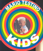 Mario Testino : Kids - Mario Testino