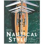 Nautical Style : Yacht Interiors and Design - Simon McBride