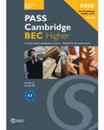 Pass Cambridge BEC Higher Practice Test Book : Higher Self-study Practice Tests - Russell Whitehead