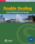 Double Dealing Upper Intermediate Self-Study Book - Evan Frendo