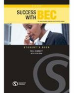 Success with BEC Higher : The New Business English Certificates Course - Paul Dummett