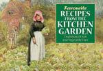Favourite Recipes from the Kitchen Garden - Helen Allingham