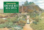 Favourite Dessert Recipes - Allingham RWS Helen