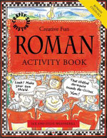 Roman Activity Book - Sue Weatherill