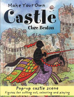 Make Your Own Castle - Clare Beaton