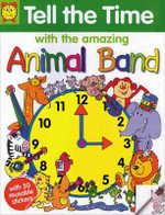Animal Band : Tell the Time