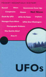 UFO's : Pocket essentials : History - Neil Nixon