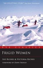 Frigid Women : Anything Is Possible - Sue Riches