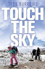 Touch the Sky - Tess Burrows