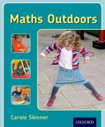 Maths Outdoors - Carole Skinner