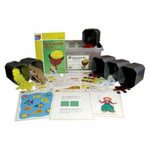 Brain Buster Maths Box Years 1 & 2 : The NRICH Problem - Solving Kit - NRICH Project