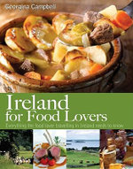 Ireland for Food Lovers - Georgina Campbell