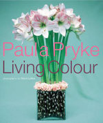 Living Colour - Paula Pryke