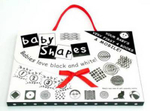 Baby Shapes - Helen Dorman