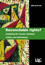 Reconcilable Rights? - Ed Cape