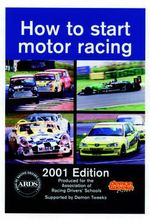 How to Start Motor Racing - Paul Lawrence