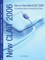 New CLAiT 2006 : How to Pass New CLAiT - The Definitive Guide to Improving CLAiT Skills - Susan Murtagh