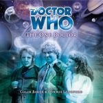 The One Doctor - Gareth Roberts