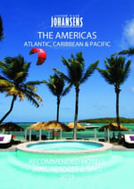 Conde Nast Johansens Recommended Hotels, Inns & Resorts - the Americas, Atlantic, Caribbean, Pacific 2011 : Europe & the Mediterranean - Andrew Warren