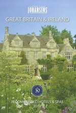 Conde Nast Johansens Recommended Hotels & Spas Great Britain & Ireland 2012 - Andrew Warren
