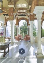 Conde Nast Johansens Recommended Hotels and Spas Europe & the Mediterranean 2012 : Johansens Recommended Hotels: Europe and the Mediterranean - Andrew Warren