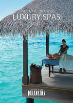 Conde Nast Johansens Luxury Spas 2012 - Andrew Warren