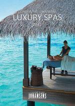 Conde Nast Johansens Luxury Spas 2012 - Andrew Warren