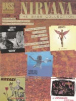 Nirvana : The Bass Guitar Collection