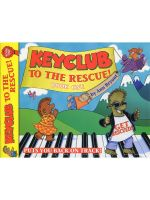 Keyclub to the Rescue : Bk. 1 - Ann Bryant