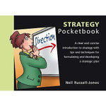 The Strategy Pocketbook : POCKETBOOKS - Neil Russell-Jones