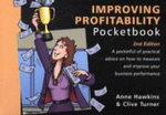 Improving Profitability Pocketbook : POCKETBOOKS - Anne Hawkins