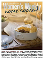 Home Cooked - The Australian Women's Weekly