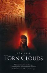 Torn Clouds : A Novel of Reincarnation and Romance - Judy Hall