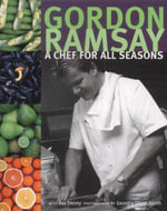 A Chef for All Seasons - Gordon Ramsay