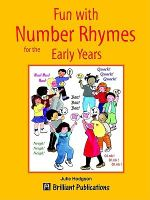 Fun with Number Rhymes for the Early Years - Julie Hodgson