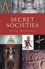Secret Societies - Nick Harding
