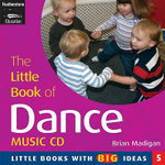 Little Book of Dance Music :  Little books with big ideas - Brian Madigan