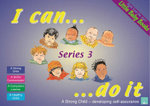 I Can Do it - Sally Featherstone