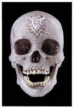 For the Love of God : The Making of the Diamond Skull - Damien Hirst