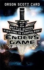 Enders Game : Young Adult Ed - Orson Scott Card