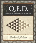 Q.E.D. : Beauty in Mathematical Proof - Burkard Polster